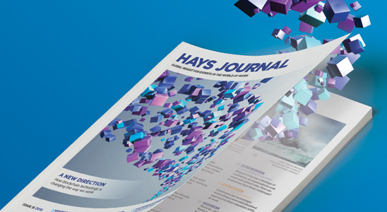Hays Journal 15 - Hays.nl