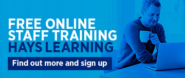 Hays Recruitment | Fee online training