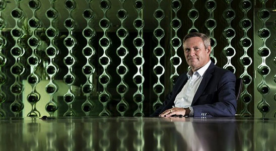 Heineken over employer branding - Hays.nl