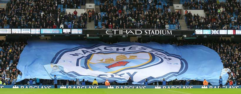 Engage your customers | Manchester City - Hays.nl